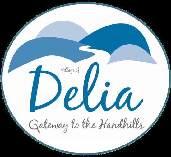 Village of Delia